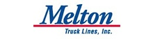 Melton Truck Lines Inc logo