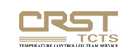 CRST Temperature Controlled Team Service Trucking Company