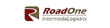 RoadOne IntermodaLogistics logo