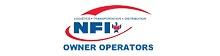 NFI - OWNER OPERATORS logo