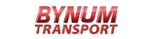 Bynum Transport logo