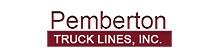 Pemberton Truck Lines, Inc. logo