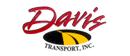 Davis Transport Trucking Company