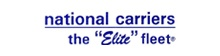 National Carriers logo