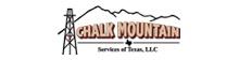 Chalk Mountain Services logo