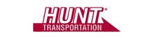 Hunt Transportation logo