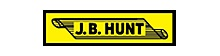 J.B. Hunt  logo