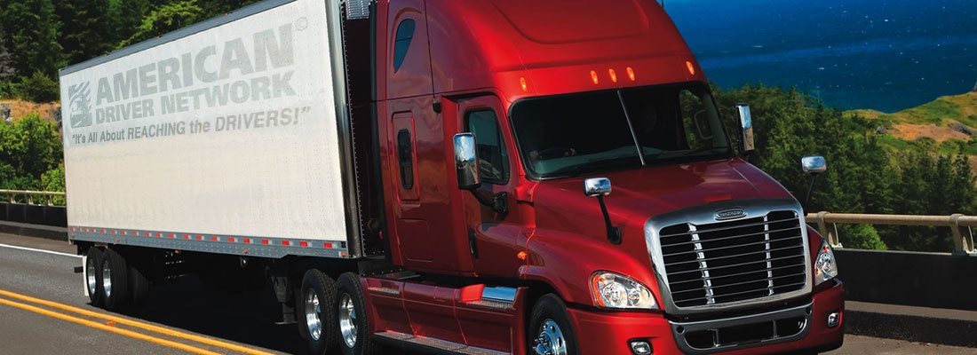 Sharkey Transportation is looking for truck drivers.