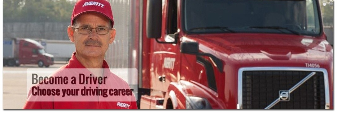 Averitt Express is looking for truck drivers.