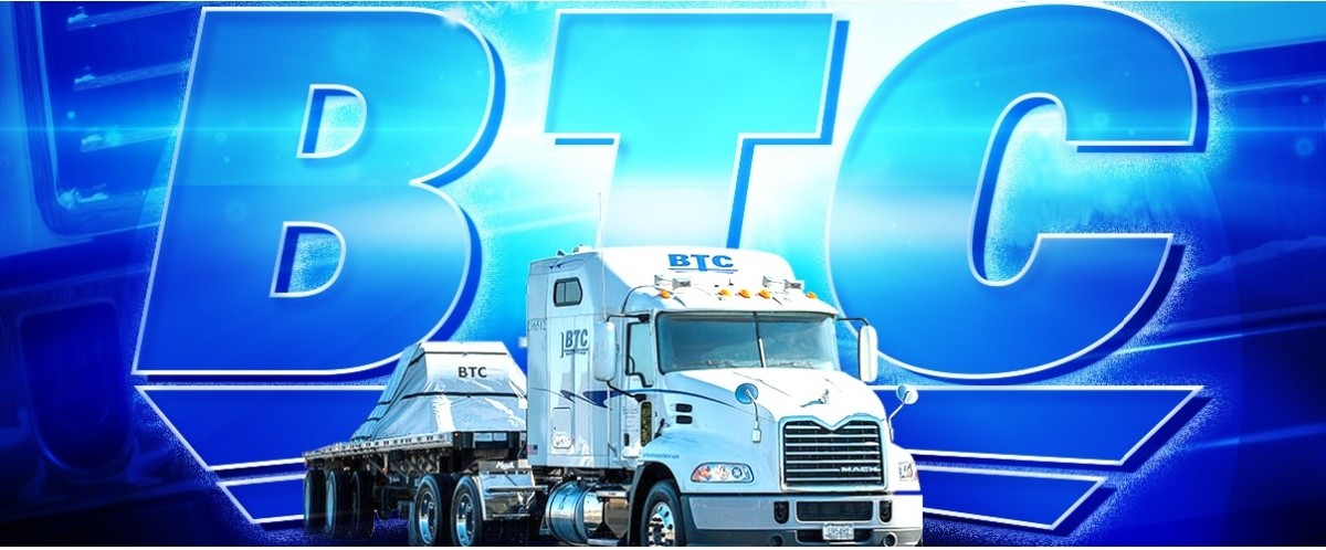 Builders Transportation Co. is looking for truck drivers.
