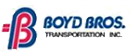 Boyd Bros. Transportation Inc. Company