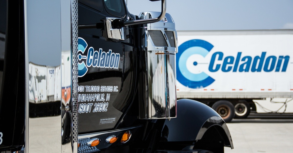 Celadon Temperature Controlled is looking for truck drivers.