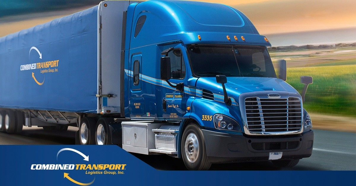 Combined Transport, Inc. is looking for truck drivers.