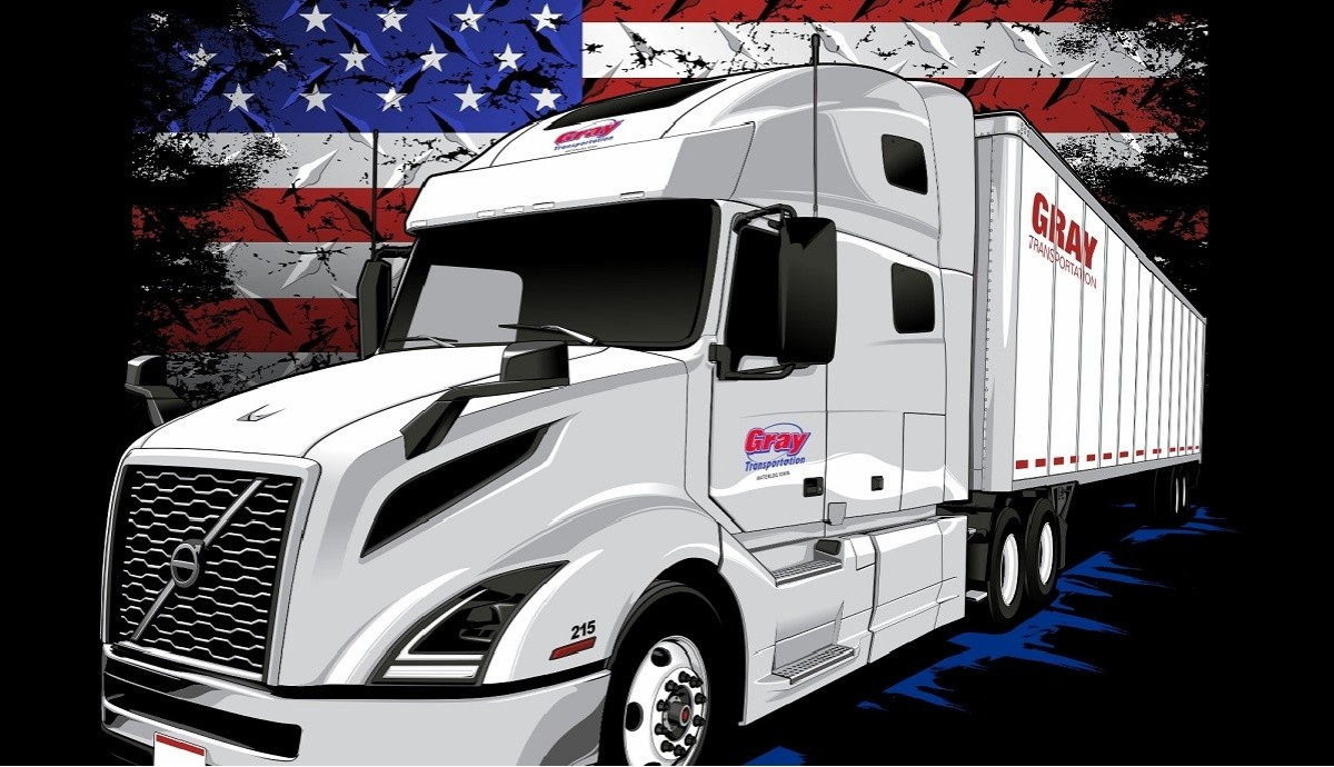 Gray Transportation is looking for truck drivers.