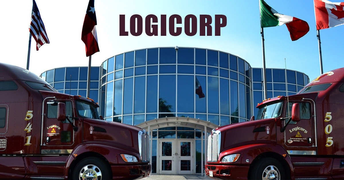 Logicorp Transportation is looking for truck drivers.