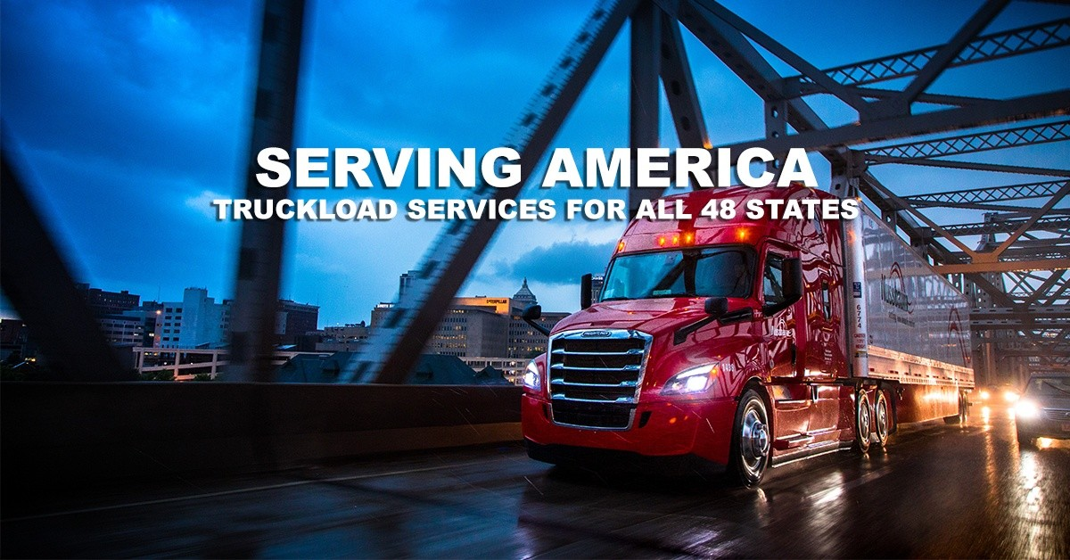 Nussbaum Transportation Services is looking for truck drivers.
