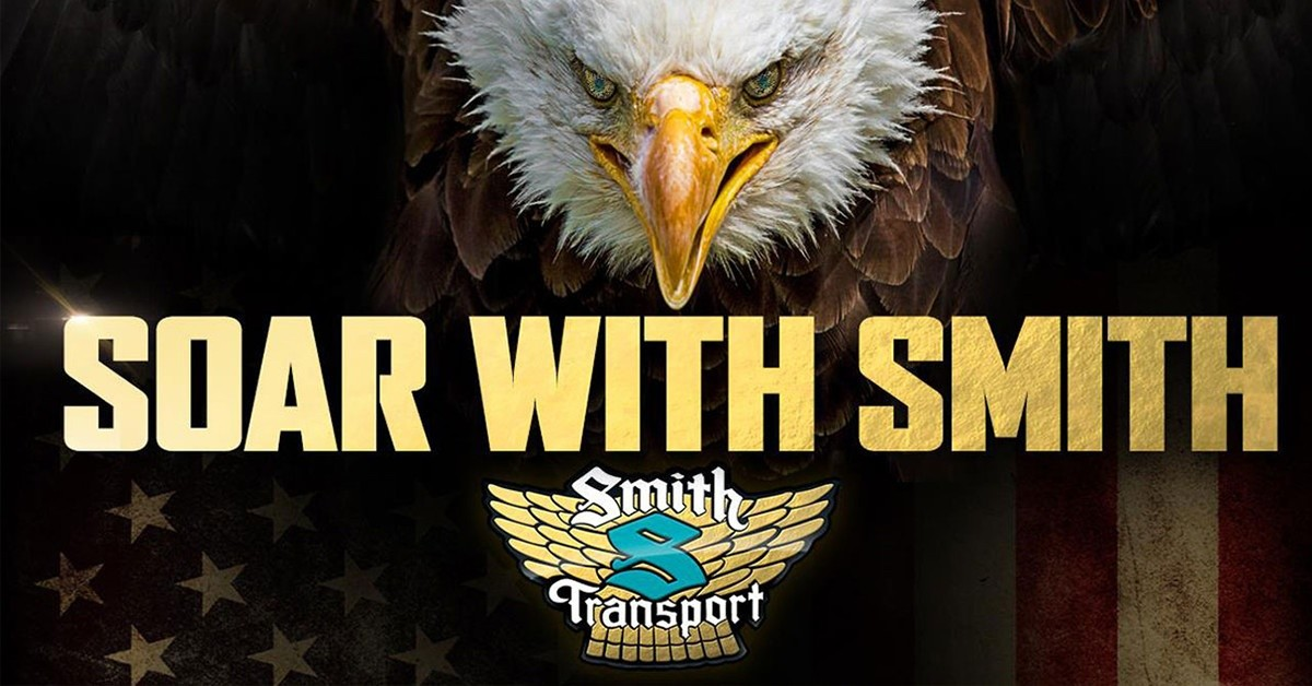 Smith Transport Inc. is looking for truck drivers.
