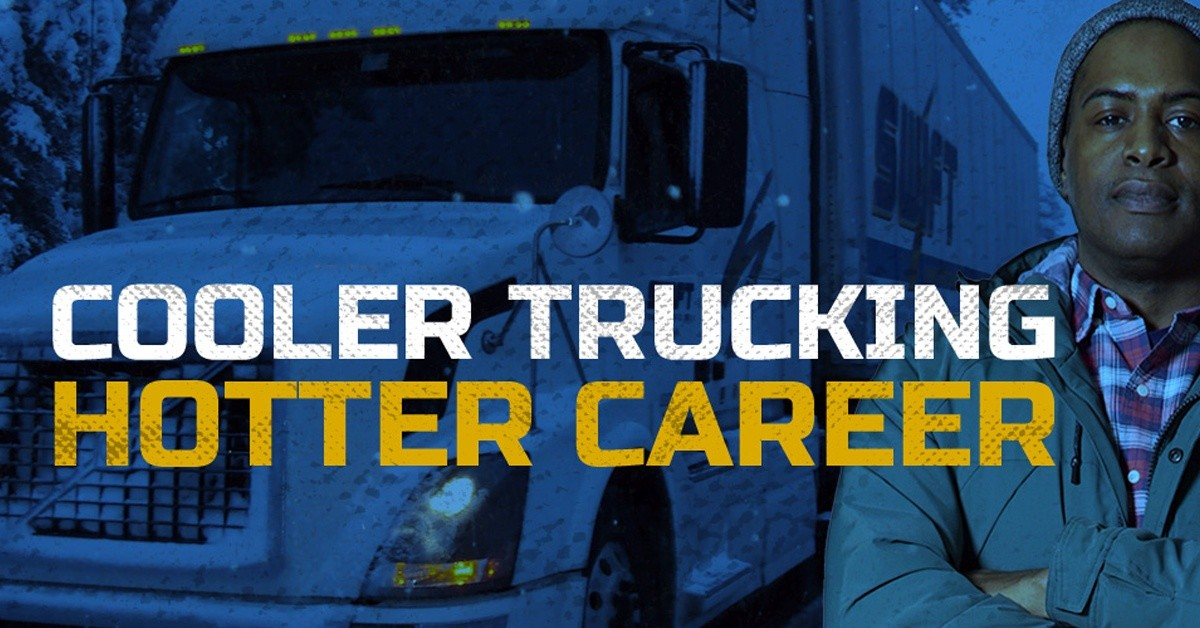 Swift Refrigerated is looking for truck drivers.