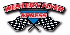Western Flyer Xpress logo