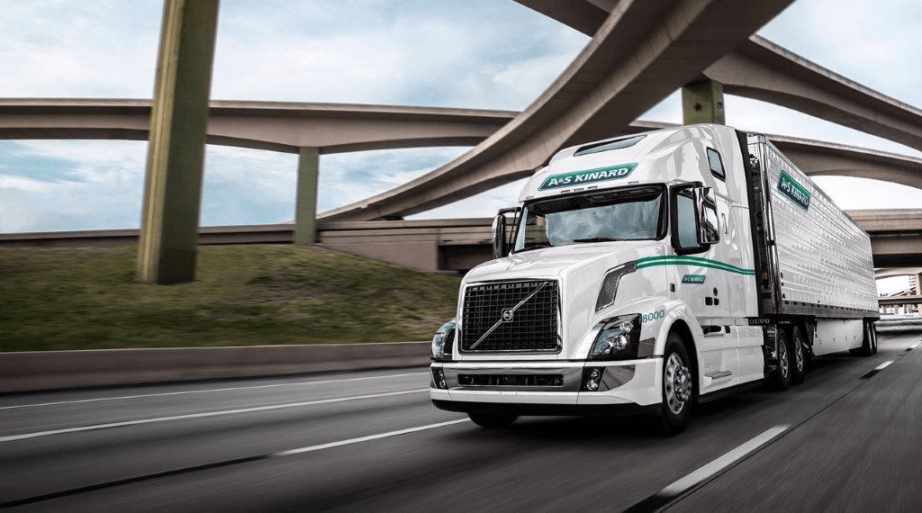 A&S Kinard is looking for truck drivers.