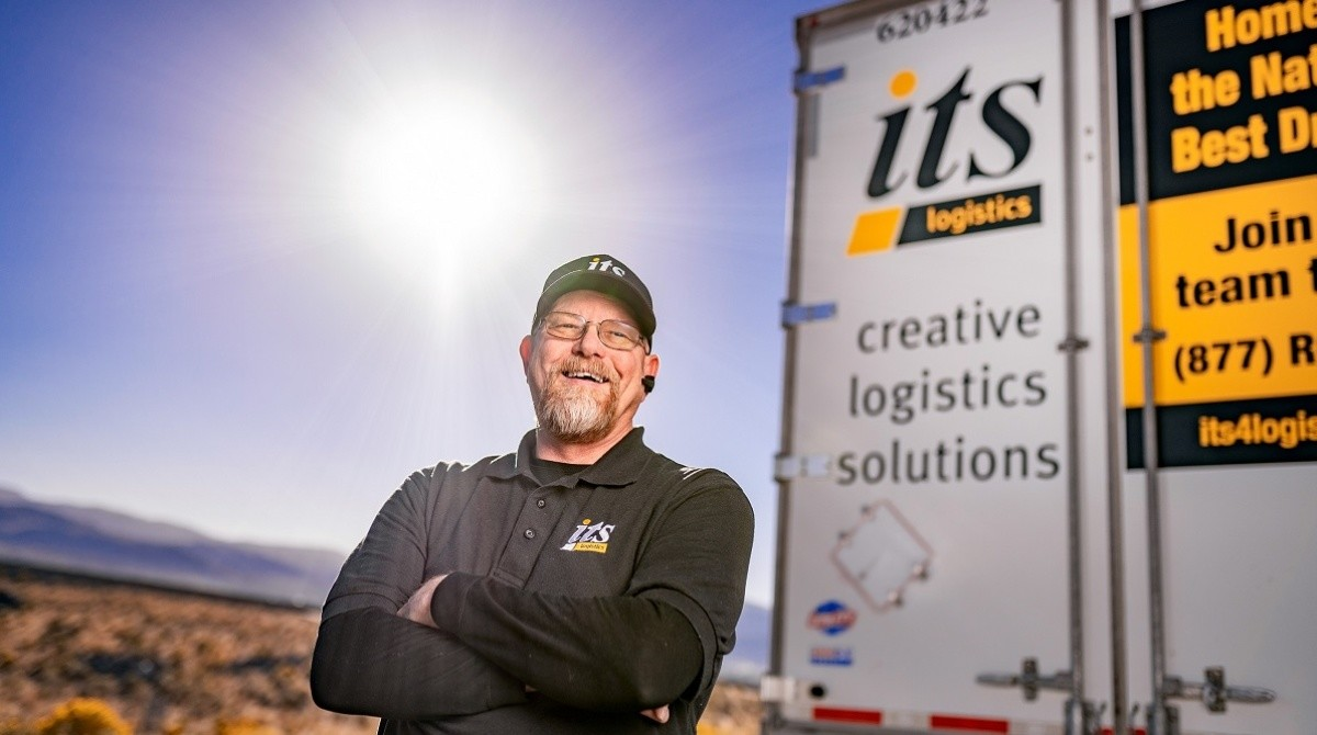 ITS Logistics is looking for truck drivers.