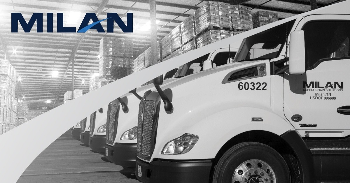 Milan Supply Chain Solutions is looking for truck drivers.