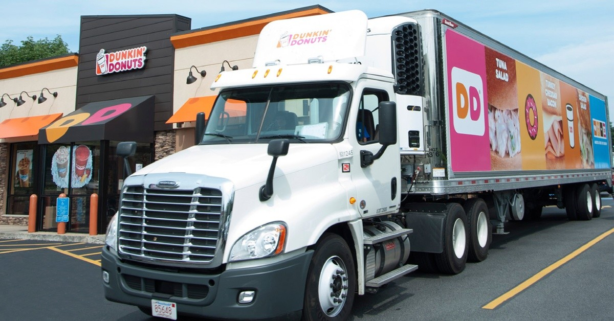 National DCP is looking for truck drivers.
