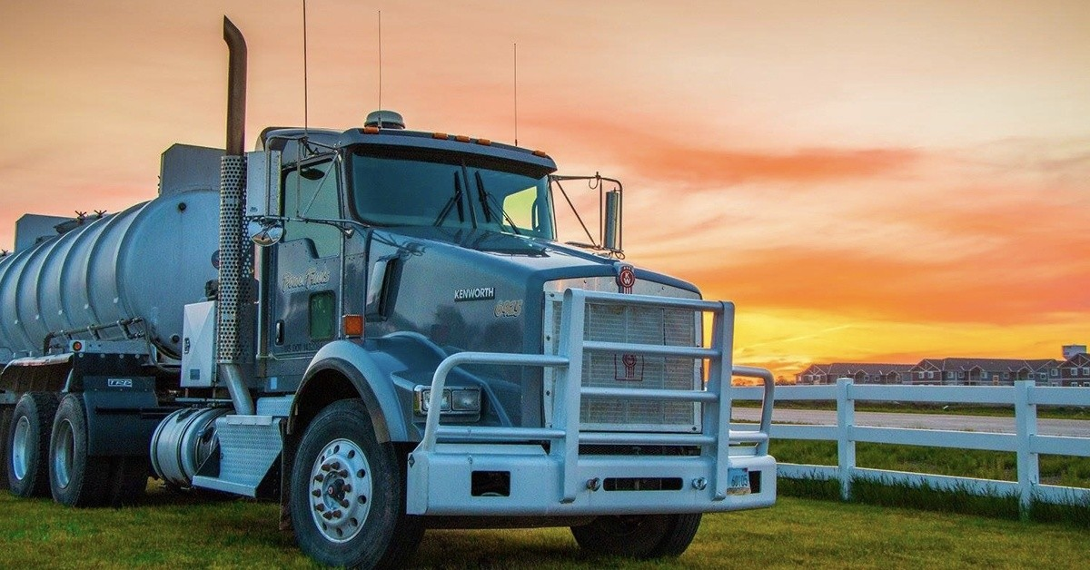 Nuverra Environmental Solutions is looking for truck drivers.