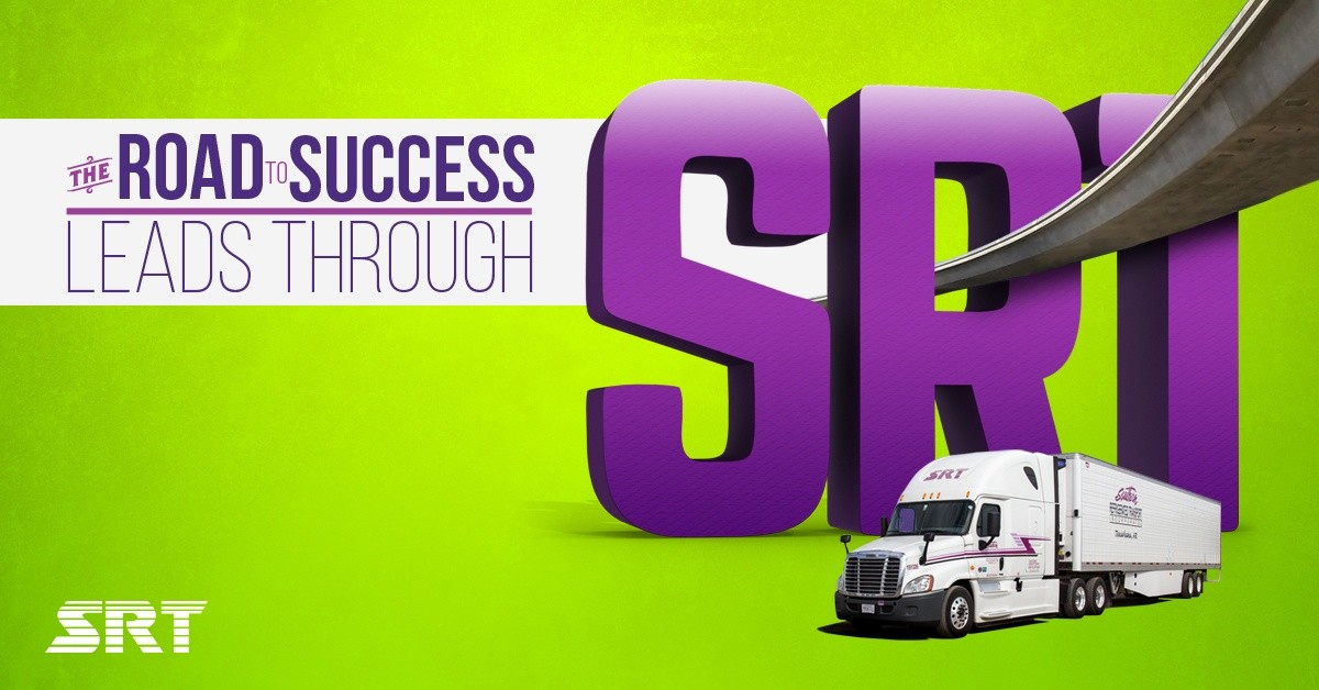 Southern Refrigerated Transport (SRT) is looking for truck drivers.