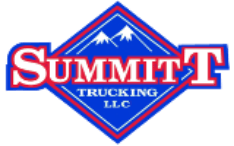 Summitt Trucking logo